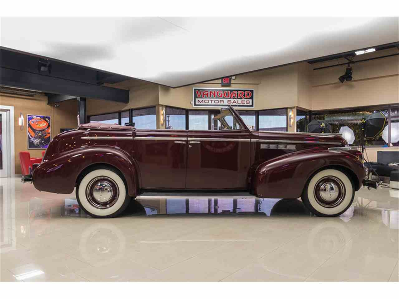 1940 Buick Special for Sale | ClassicCars.com | CC-1028690