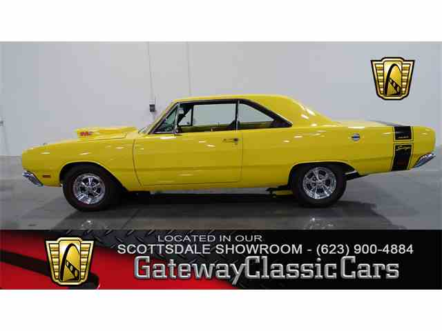 Picture of Classic 1969 Dodge Dart - $43,995.00 Offered by  - M1RC