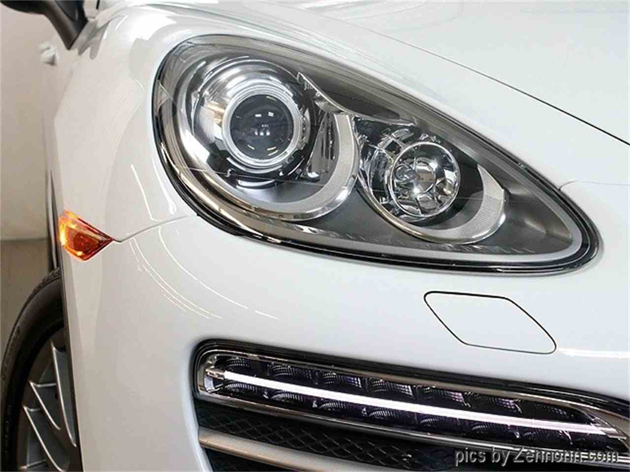 Large Picture of '14 Cayenne - $38,990.00 - LVPM