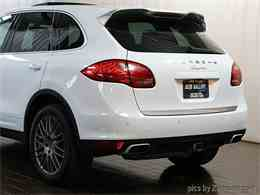 Picture of 2014 Cayenne located in Addison Illinois - $38,990.00 Offered by Auto Gallery Chicago - LVPM