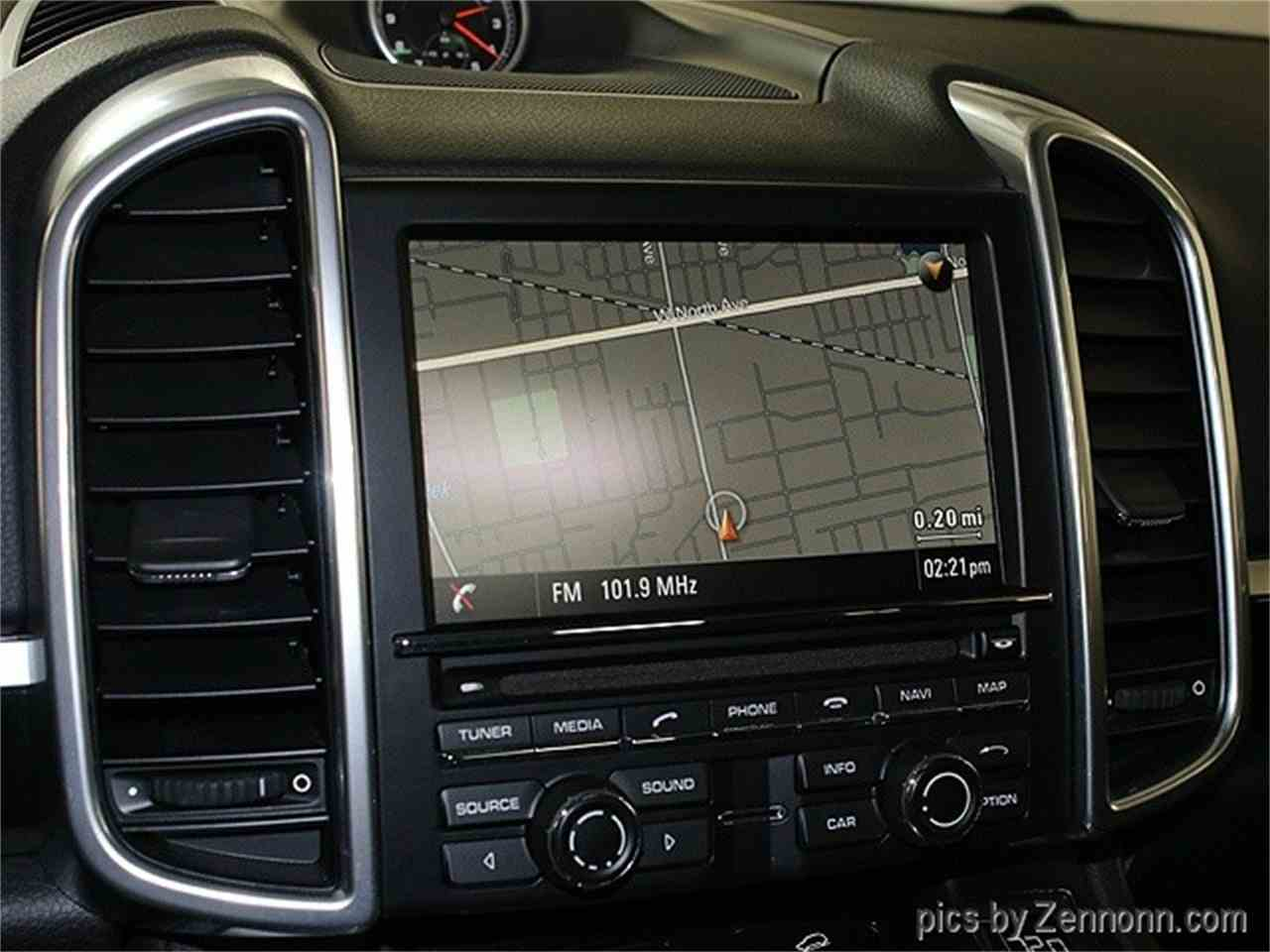 Large Picture of '14 Porsche Cayenne - $38,990.00 - LVPM