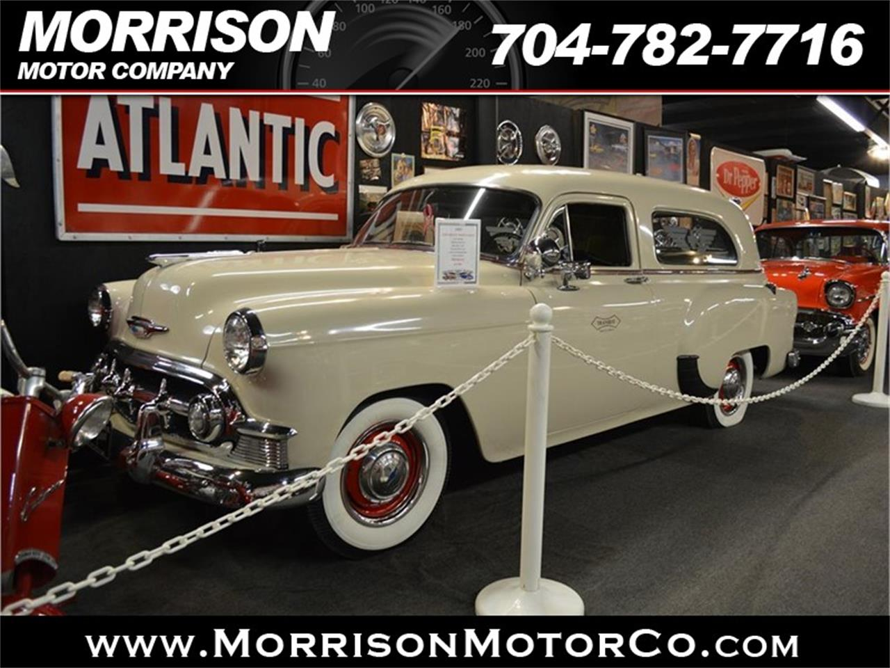 Picture of '53 Sedan Delivery - M1S8