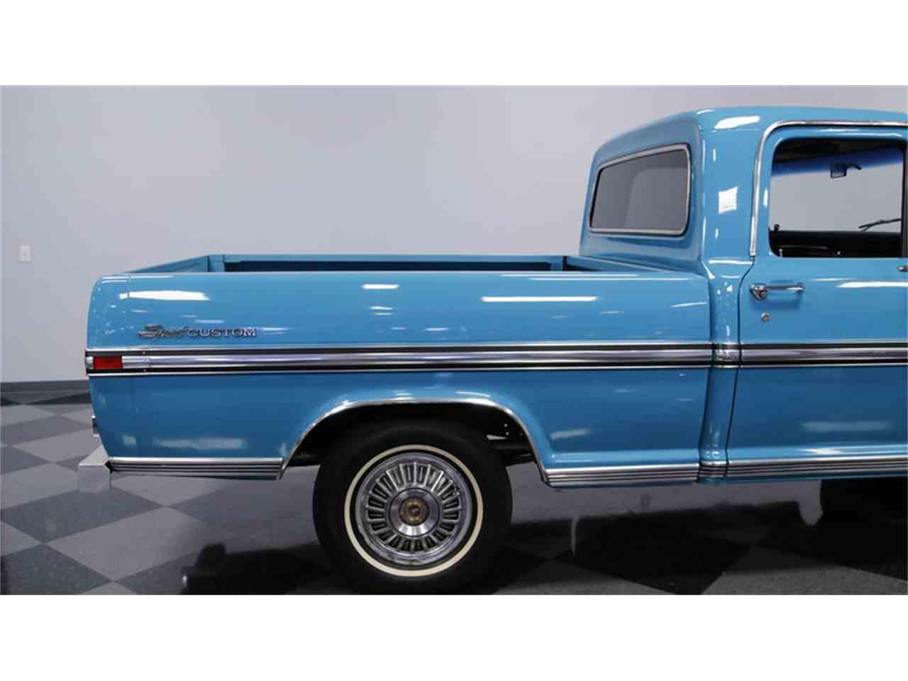 1970 ford f100 for sale cc 1028747. Black Bedroom Furniture Sets. Home Design Ideas