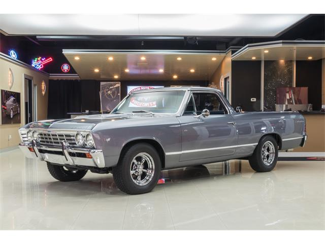 Picture of '67 El Camino - M1SL