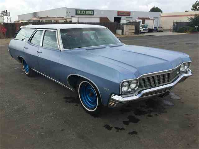 Picture of '70 Impala - M1SO