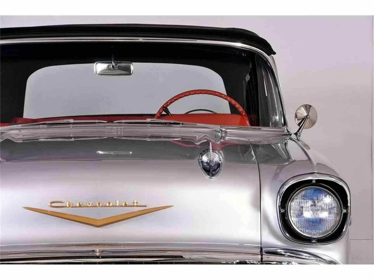 Large Picture of 1957 Chevrolet Bel Air - $67,998.00 - LVPR