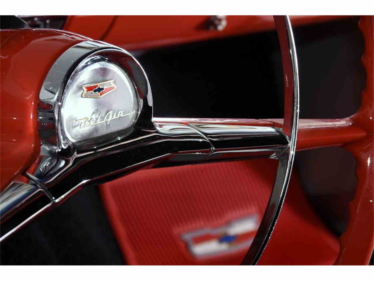 Large Picture of Classic '57 Chevrolet Bel Air - $67,998.00 - LVPR