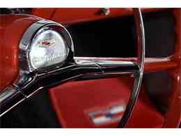 Picture of '57 Chevrolet Bel Air located in Illinois - $67,998.00 Offered by Volo Auto Museum - LVPR
