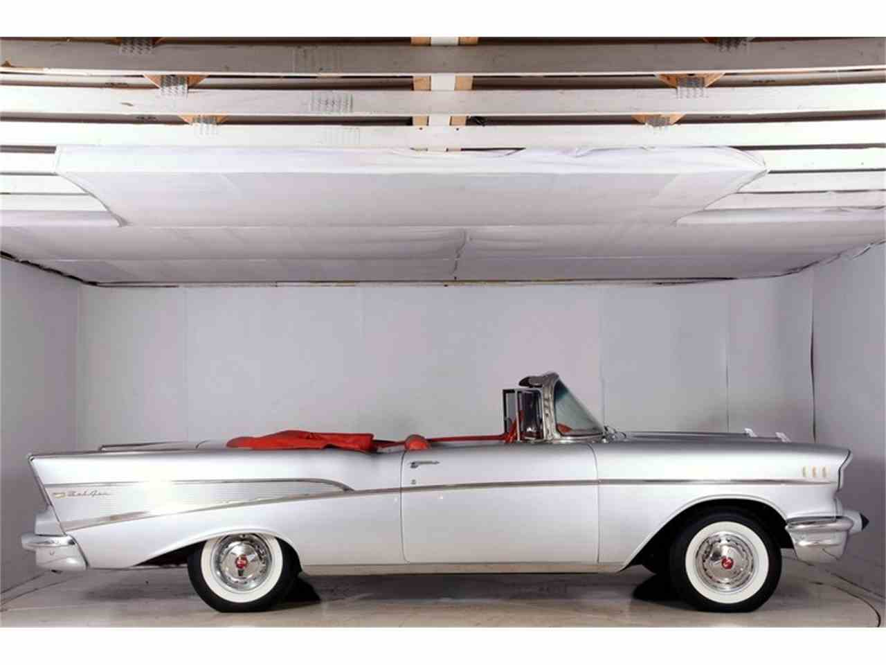 Large Picture of Classic 1957 Bel Air - $67,998.00 - LVPR