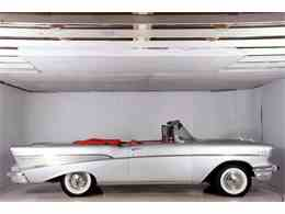 Picture of Classic '57 Bel Air located in Illinois Offered by Volo Auto Museum - LVPR