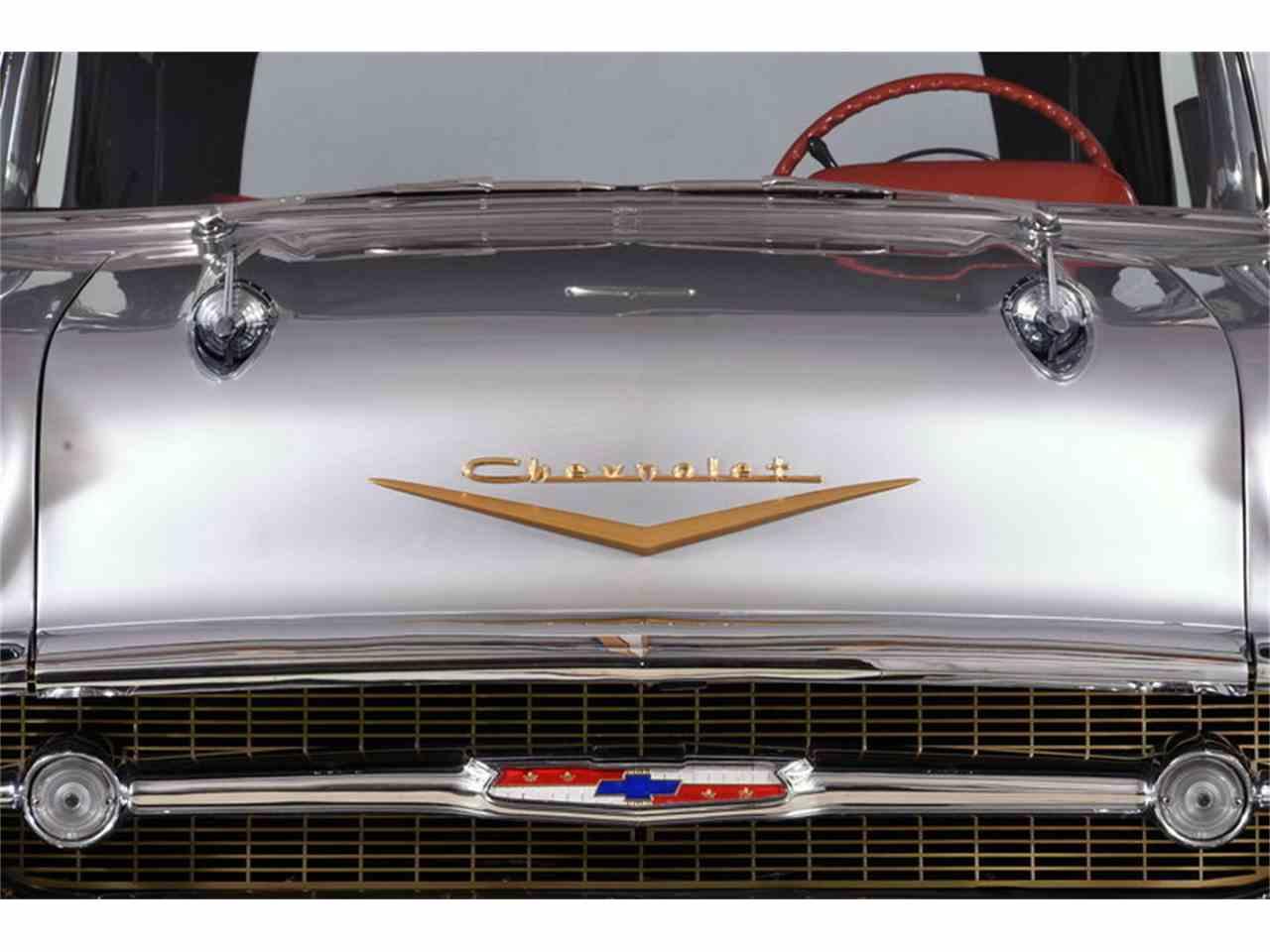 Large Picture of '57 Bel Air - $67,998.00 - LVPR