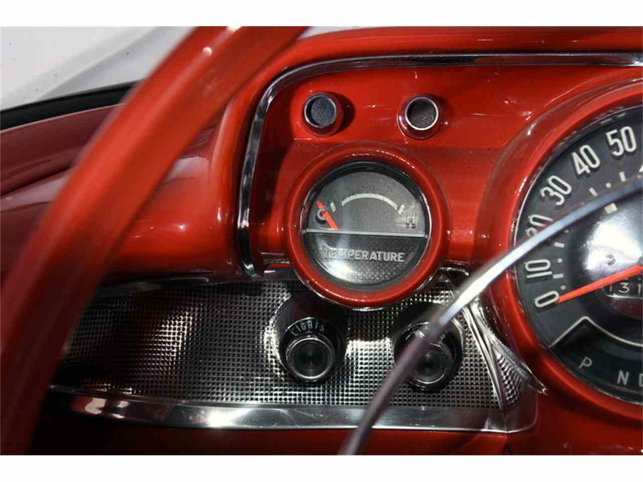 Large Picture of Classic '57 Bel Air located in Illinois - $67,998.00 - LVPR