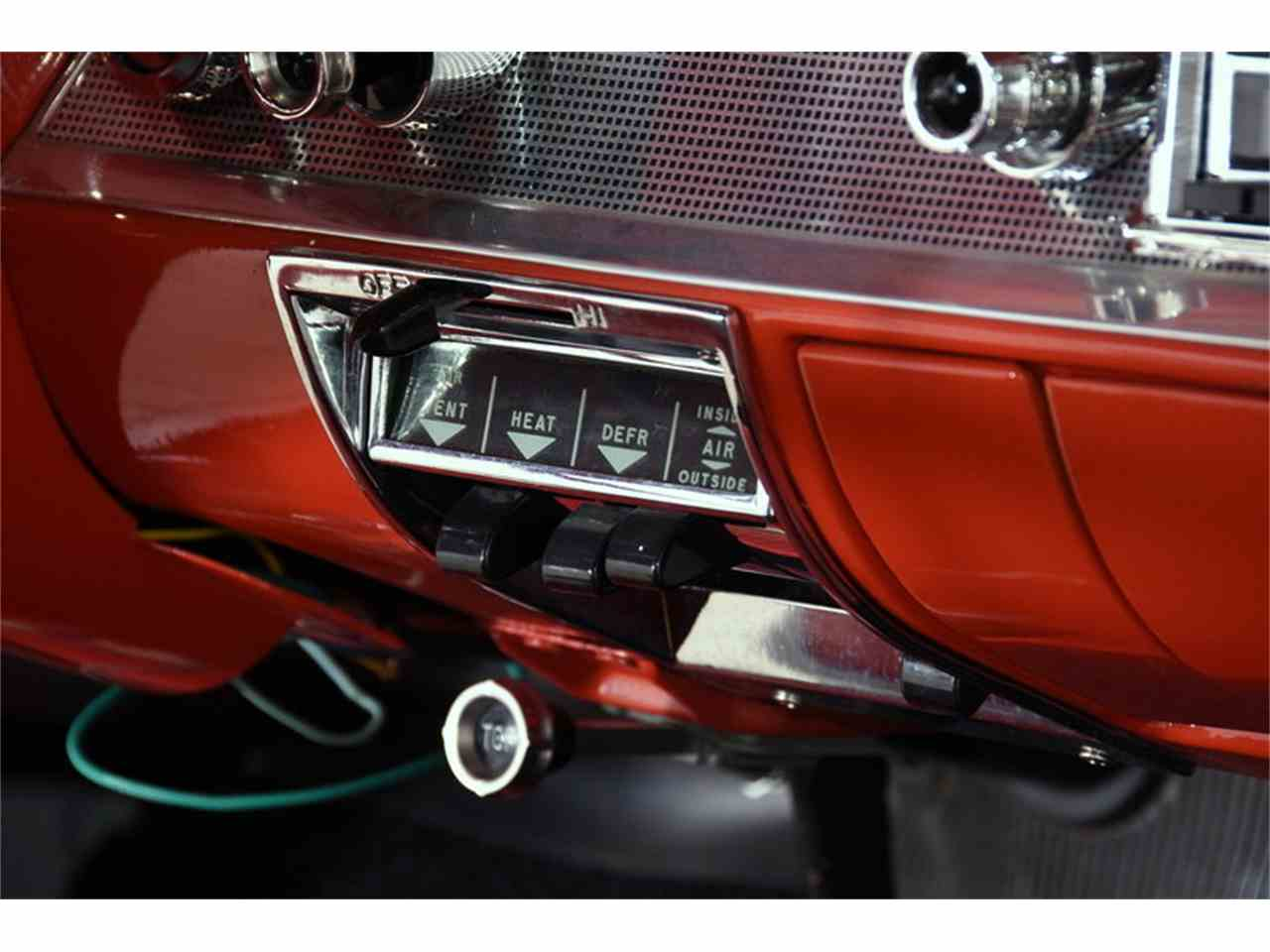 Large Picture of '57 Chevrolet Bel Air located in Illinois Offered by Volo Auto Museum - LVPR