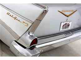 Picture of 1957 Bel Air located in Volo Illinois - $67,998.00 - LVPR