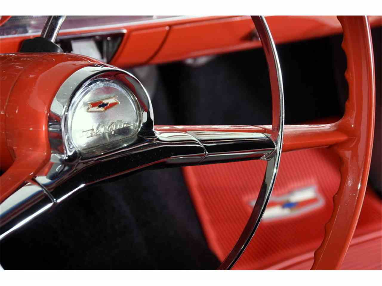 Large Picture of Classic '57 Bel Air - $67,998.00 Offered by Volo Auto Museum - LVPR