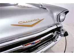 Picture of '57 Chevrolet Bel Air - LVPR