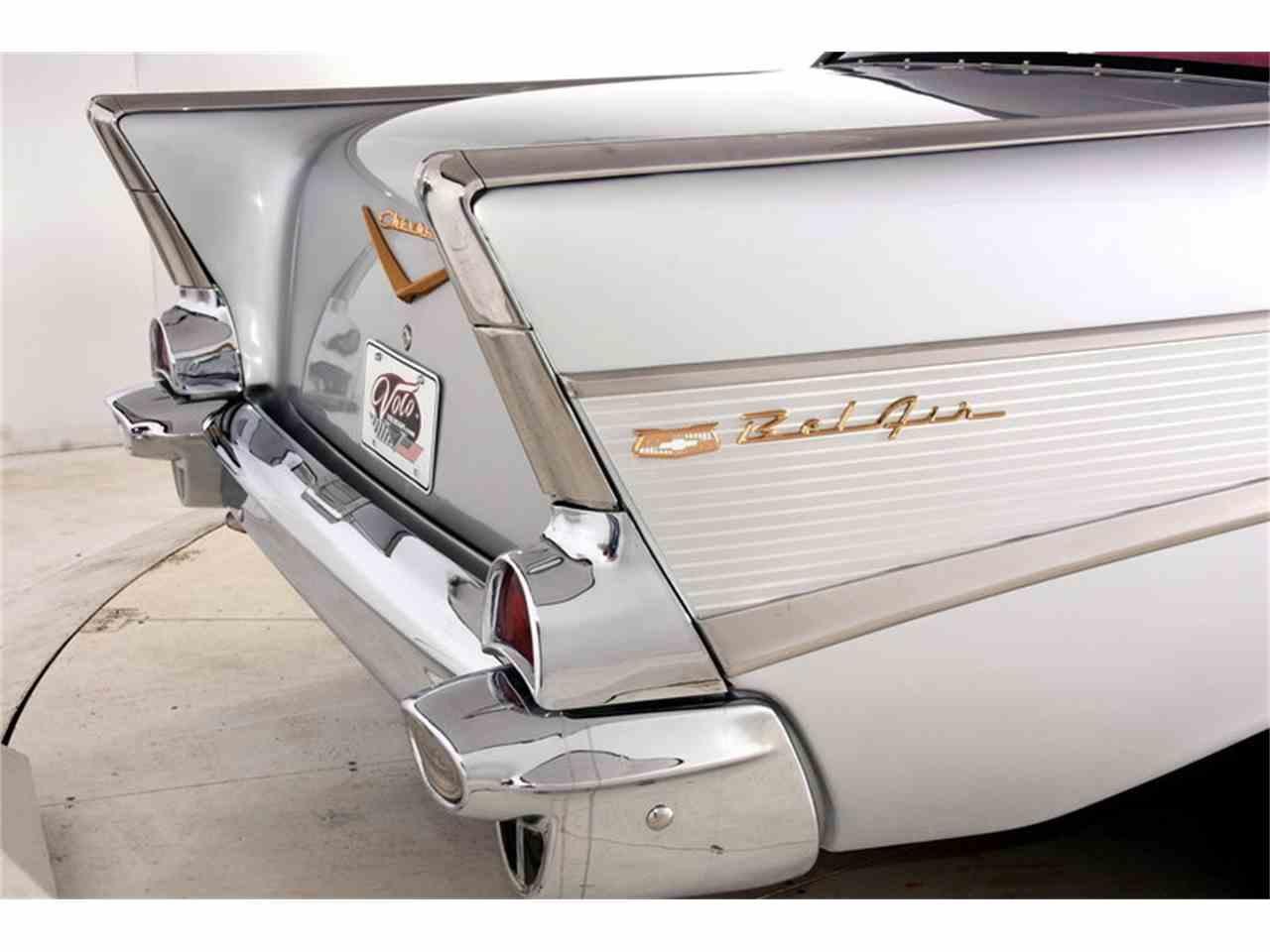 Large Picture of 1957 Bel Air - $67,998.00 - LVPR