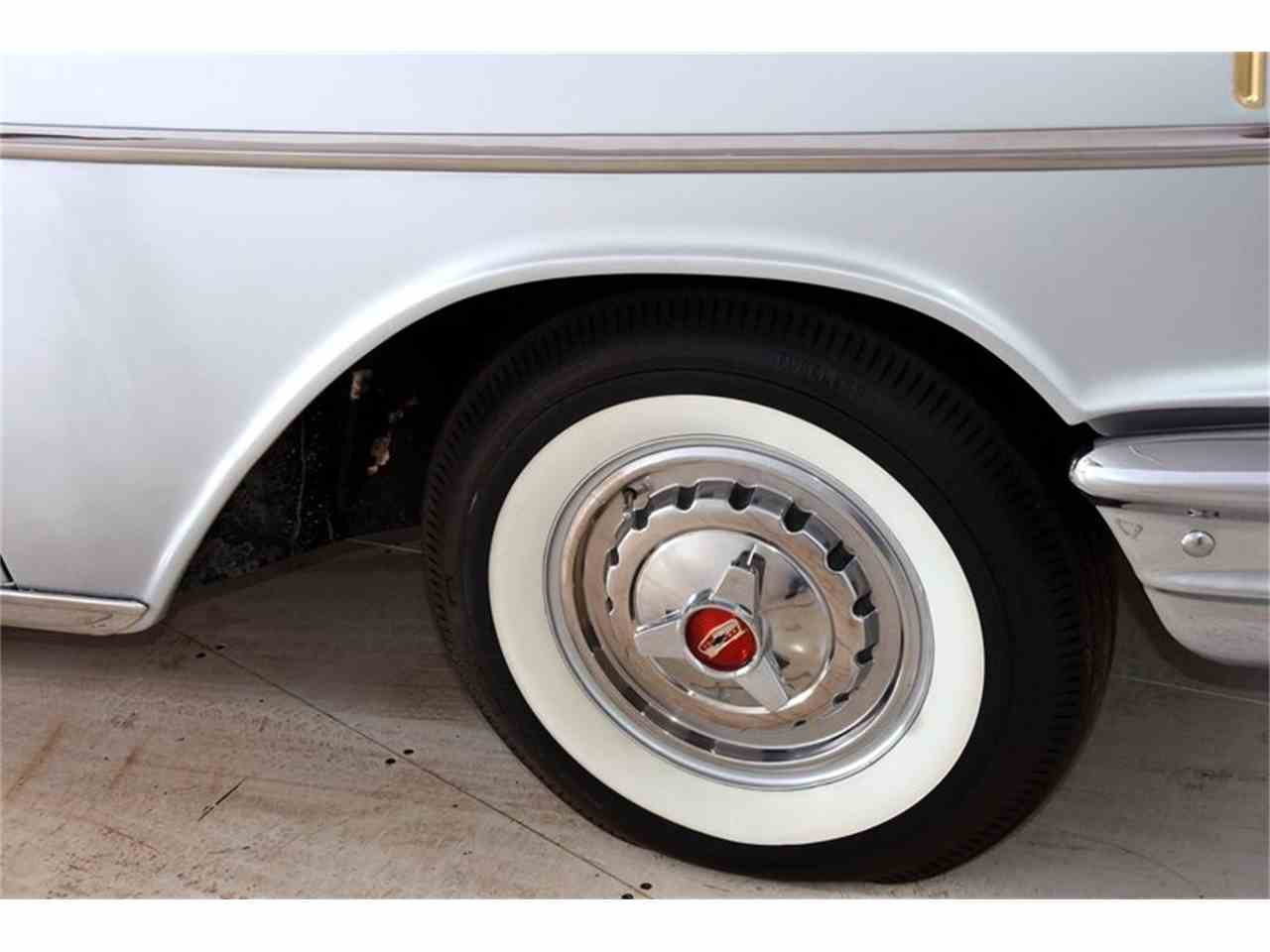 Large Picture of Classic '57 Chevrolet Bel Air located in Illinois - LVPR