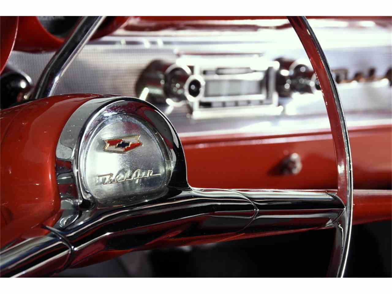 Large Picture of Classic '57 Bel Air - $67,998.00 - LVPR