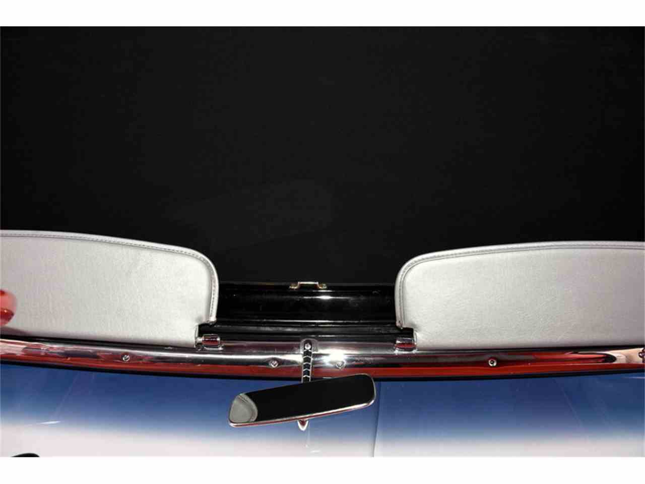 Large Picture of Classic '57 Chevrolet Bel Air located in Volo Illinois Offered by Volo Auto Museum - LVPR