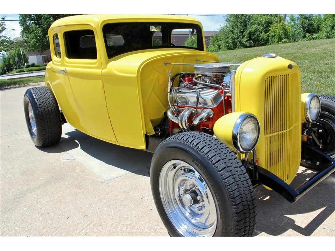 Large Picture of '32 Coupe - LVPV
