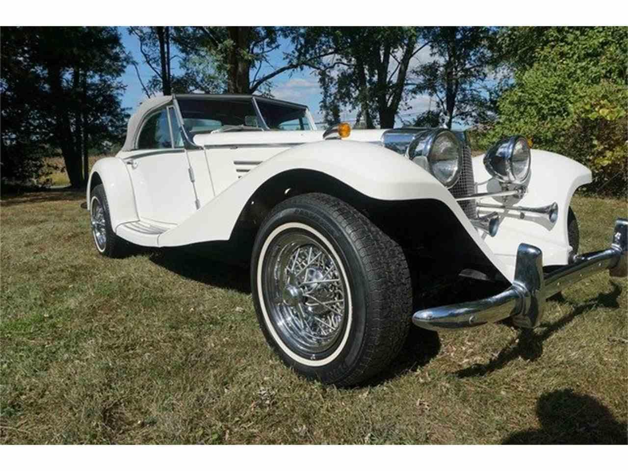 1936 Mercedes-Benz Replica for Sale | ClassicCars.com | CC-1028843