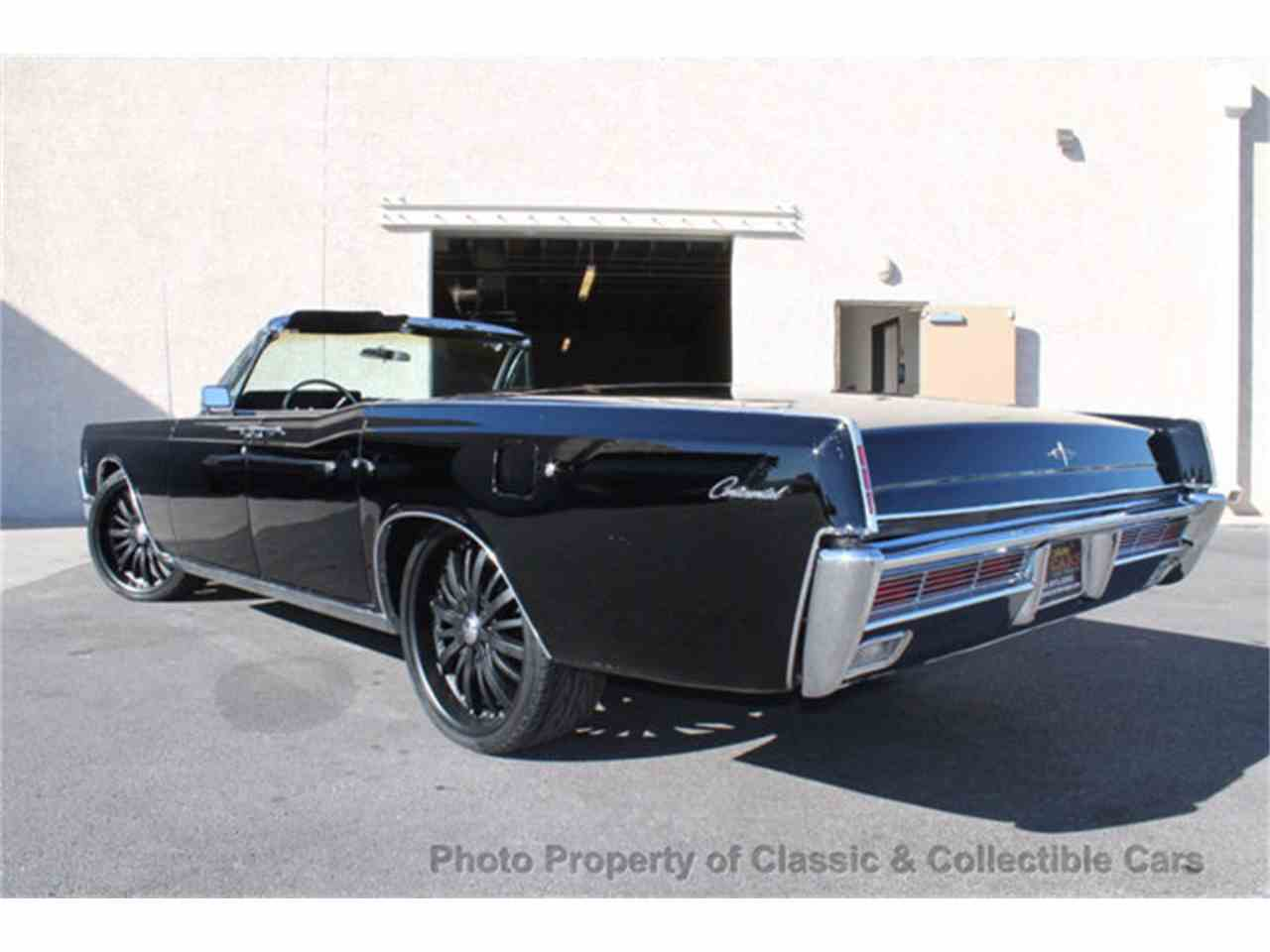1966 Lincoln Continental for Sale | ClassicCars.com | CC-1028869