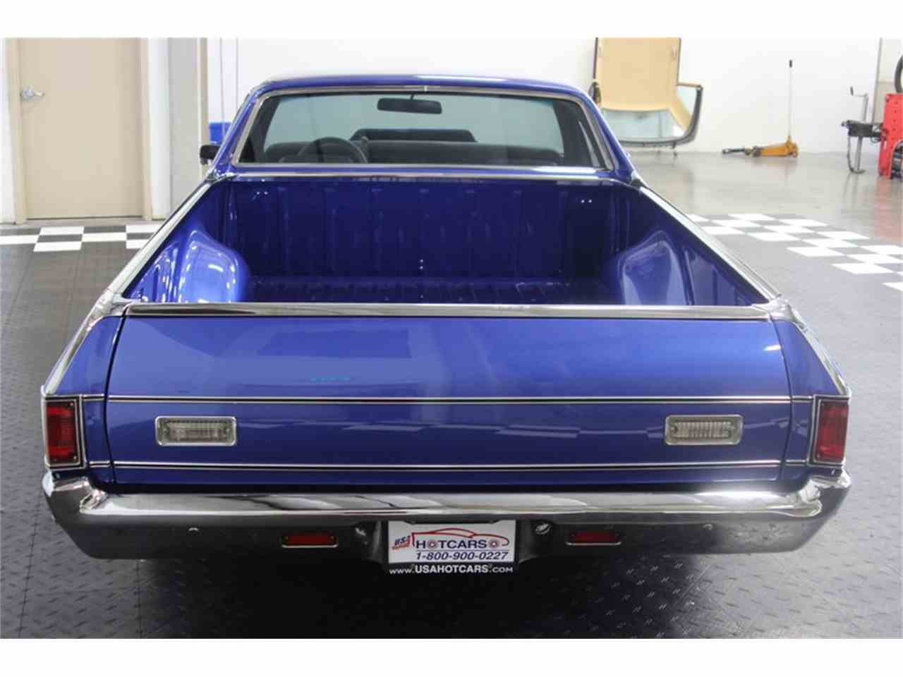 Large Picture of '69 El Camino - LVQ0