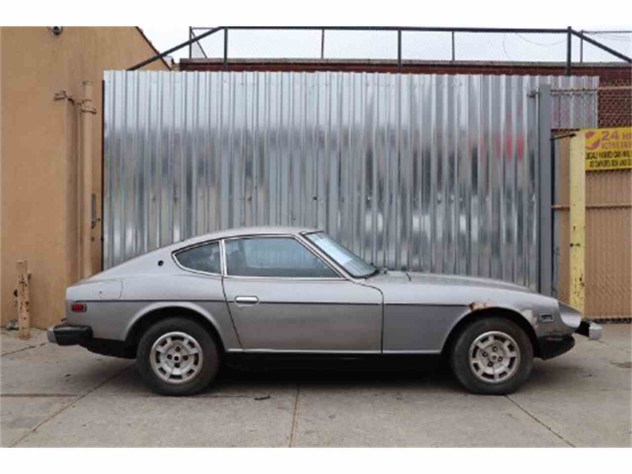 Large Picture of '75 280Z - LVQ4