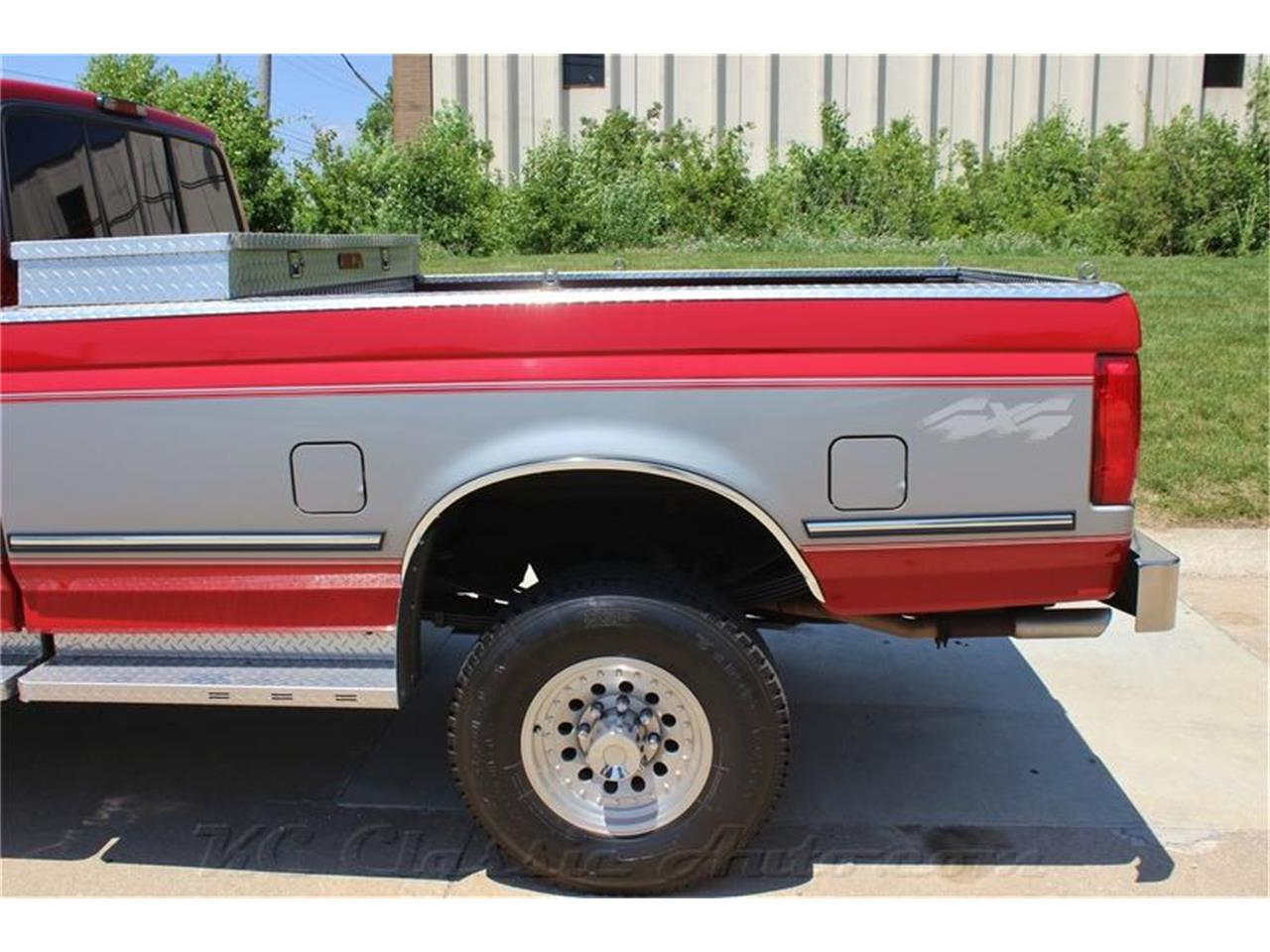 Large Picture of '94 F350 - LVQ5