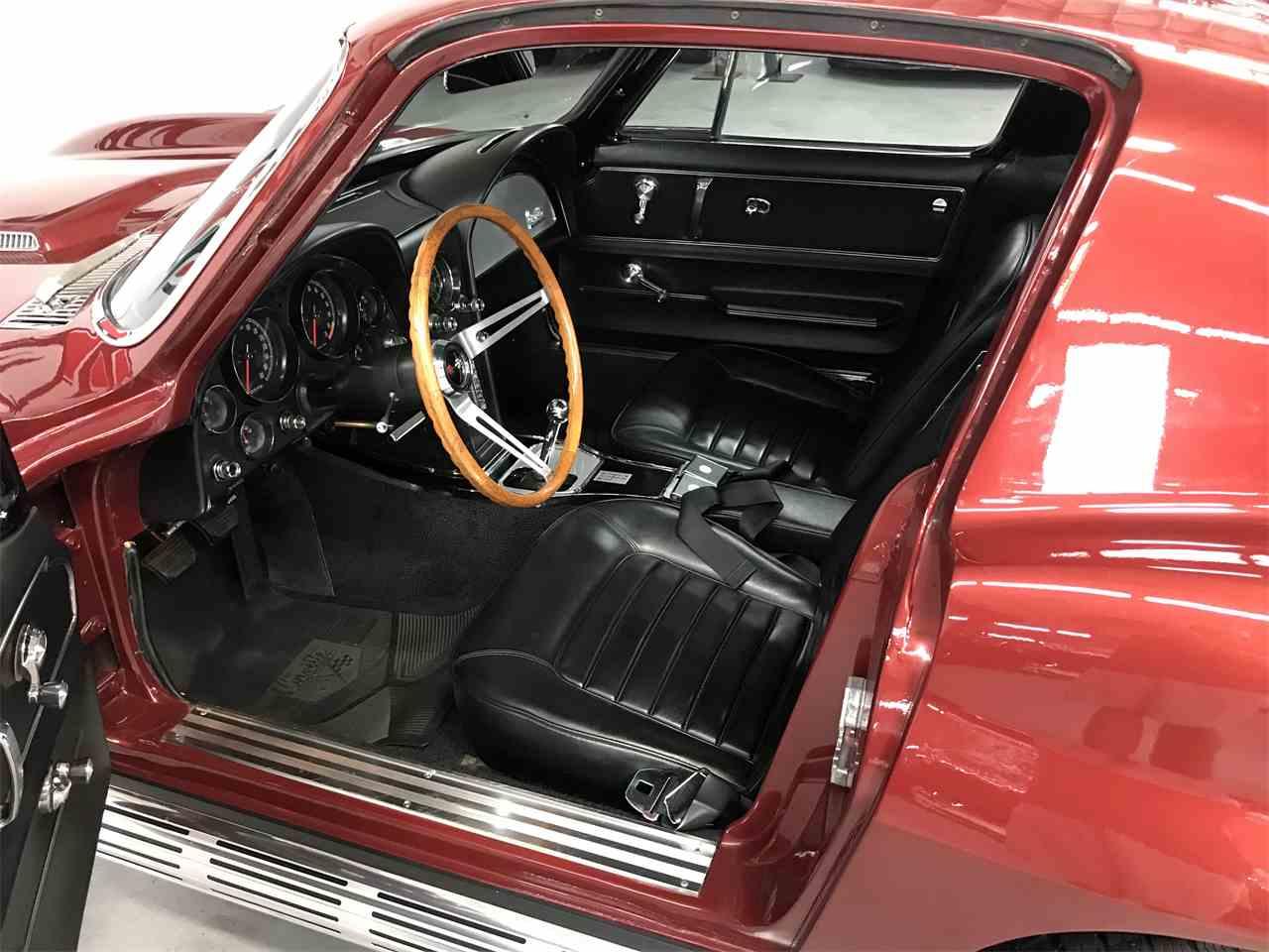 Large Picture of '66 Corvette - M1XS