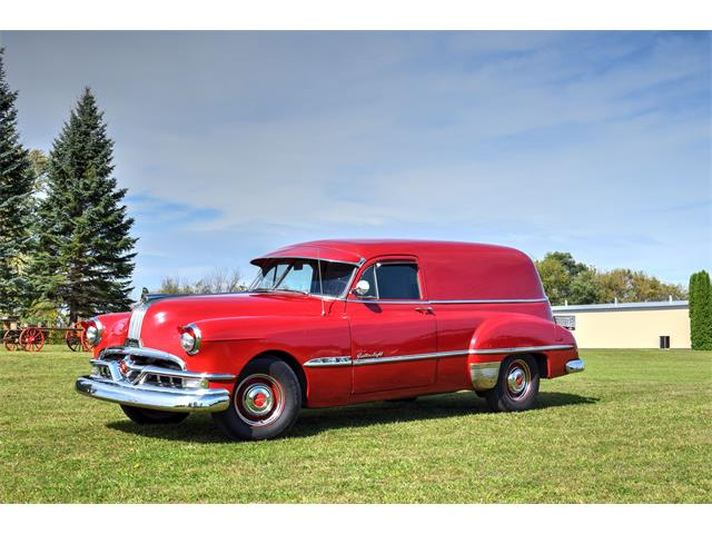 Picture of '51 Chieftain - M1Y2