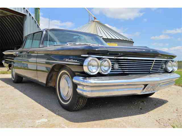 Picture of 1960 Pontiac Ventura located in Nebraska - $16,500.00 Offered by a Private Seller - M1Y3