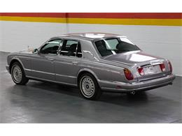 Picture of 1999 Rolls-Royce Silver Seraph located in Montréal Quebec - M1YP