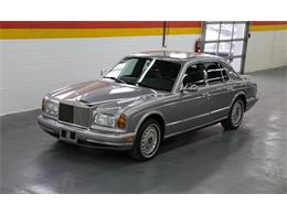 Picture of 1999 Silver Seraph - $59,995.00 Offered by John Scotti Classic Cars - M1YP