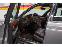 Picture of '99 Rolls-Royce Silver Seraph located in Quebec Offered by John Scotti Classic Cars - M1YP