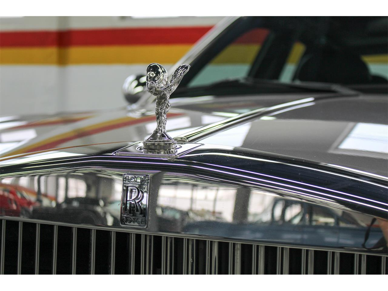 Large Picture of '99 Silver Seraph located in Quebec Offered by John Scotti Classic Cars - M1YP