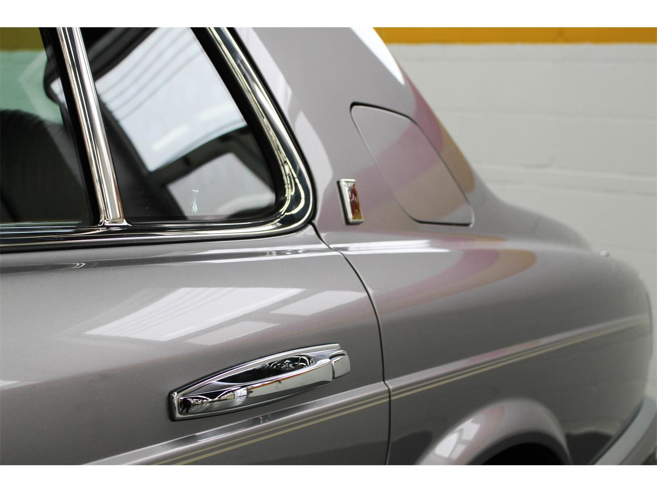 Large Picture of 1999 Rolls-Royce Silver Seraph Offered by John Scotti Classic Cars - M1YP