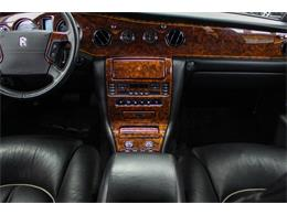 Picture of '99 Rolls-Royce Silver Seraph located in Montréal Quebec - $59,995.00 Offered by John Scotti Classic Cars - M1YP