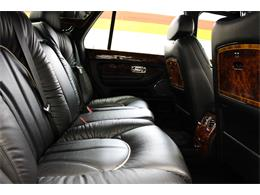 Picture of 1999 Rolls-Royce Silver Seraph located in Quebec - $59,995.00 - M1YP