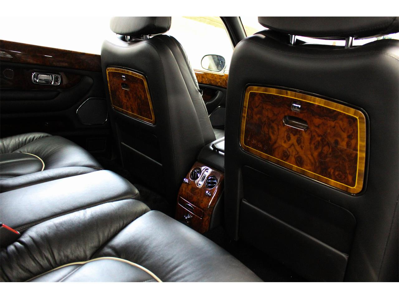 Large Picture of 1999 Silver Seraph - $59,995.00 Offered by John Scotti Classic Cars - M1YP