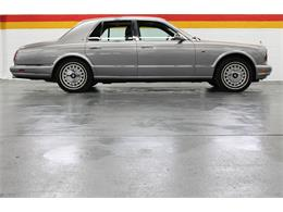 Picture of 1999 Rolls-Royce Silver Seraph located in Quebec - $59,995.00 Offered by John Scotti Classic Cars - M1YP