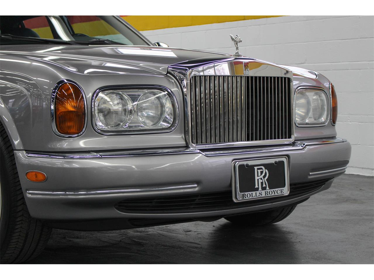 Large Picture of '99 Rolls-Royce Silver Seraph - M1YP