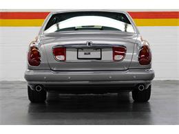Picture of '99 Silver Seraph - $59,995.00 Offered by John Scotti Classic Cars - M1YP