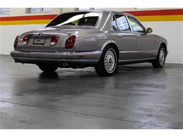 Picture of '99 Rolls-Royce Silver Seraph located in Quebec - $59,995.00 Offered by John Scotti Classic Cars - M1YP