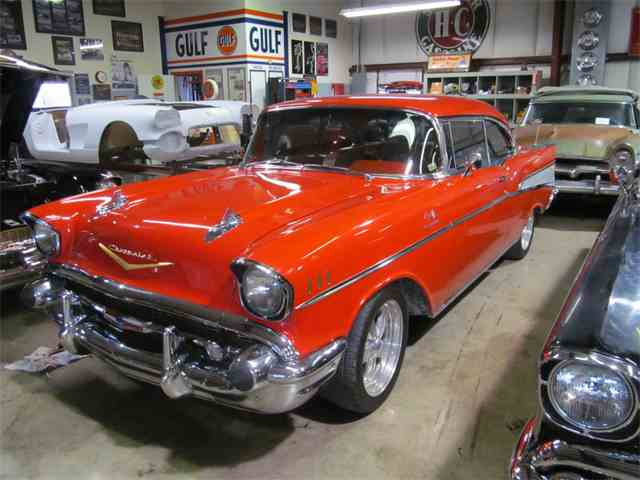 Picture of '57 Bel Air - M1Z7