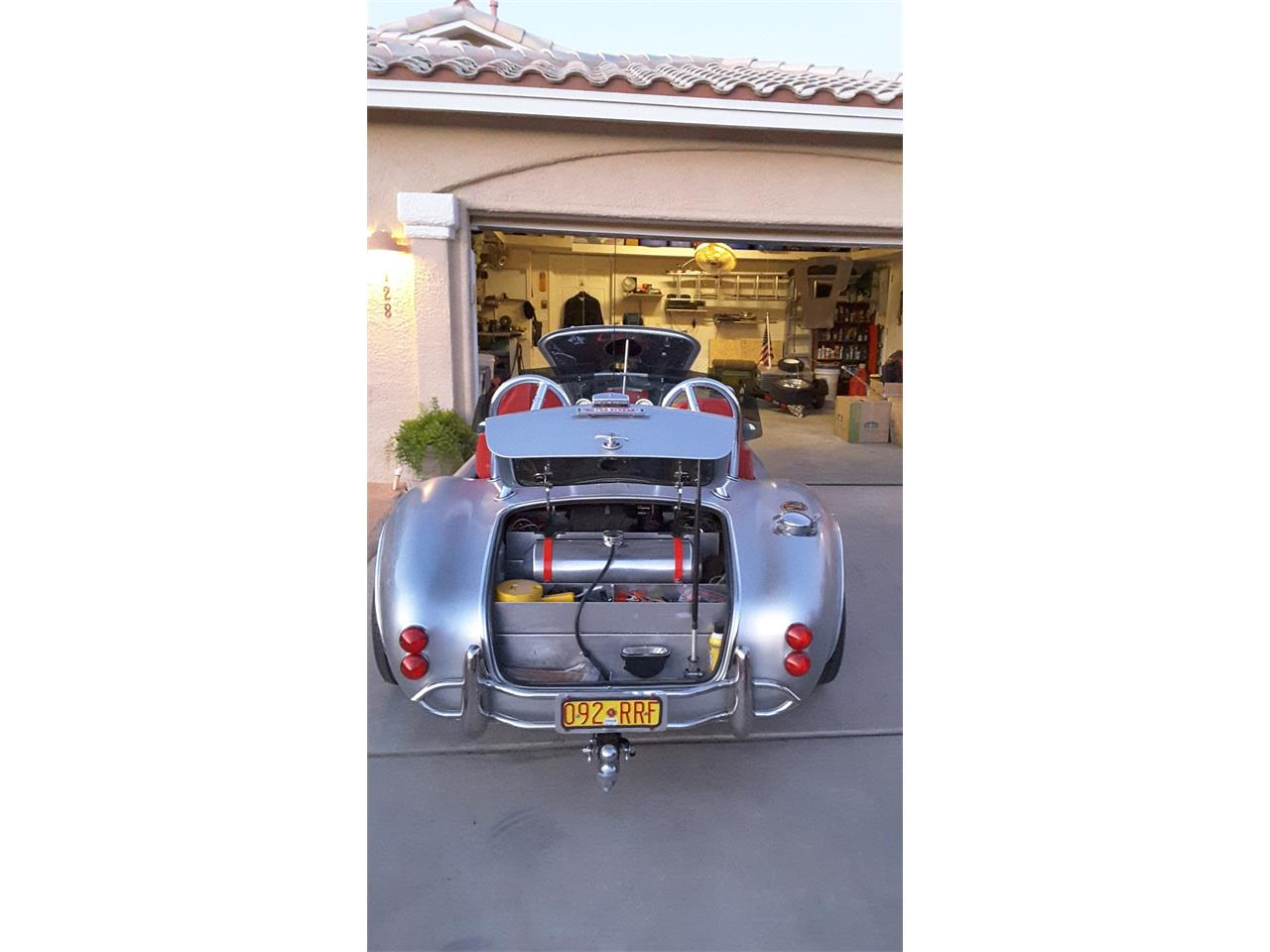 Large Picture of Classic '65 Cobra located in Cantillo Texas Offered by a Private Seller - M1ZQ