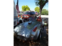 Picture of Classic 1965 Cobra located in Cantillo Texas Offered by a Private Seller - M1ZQ