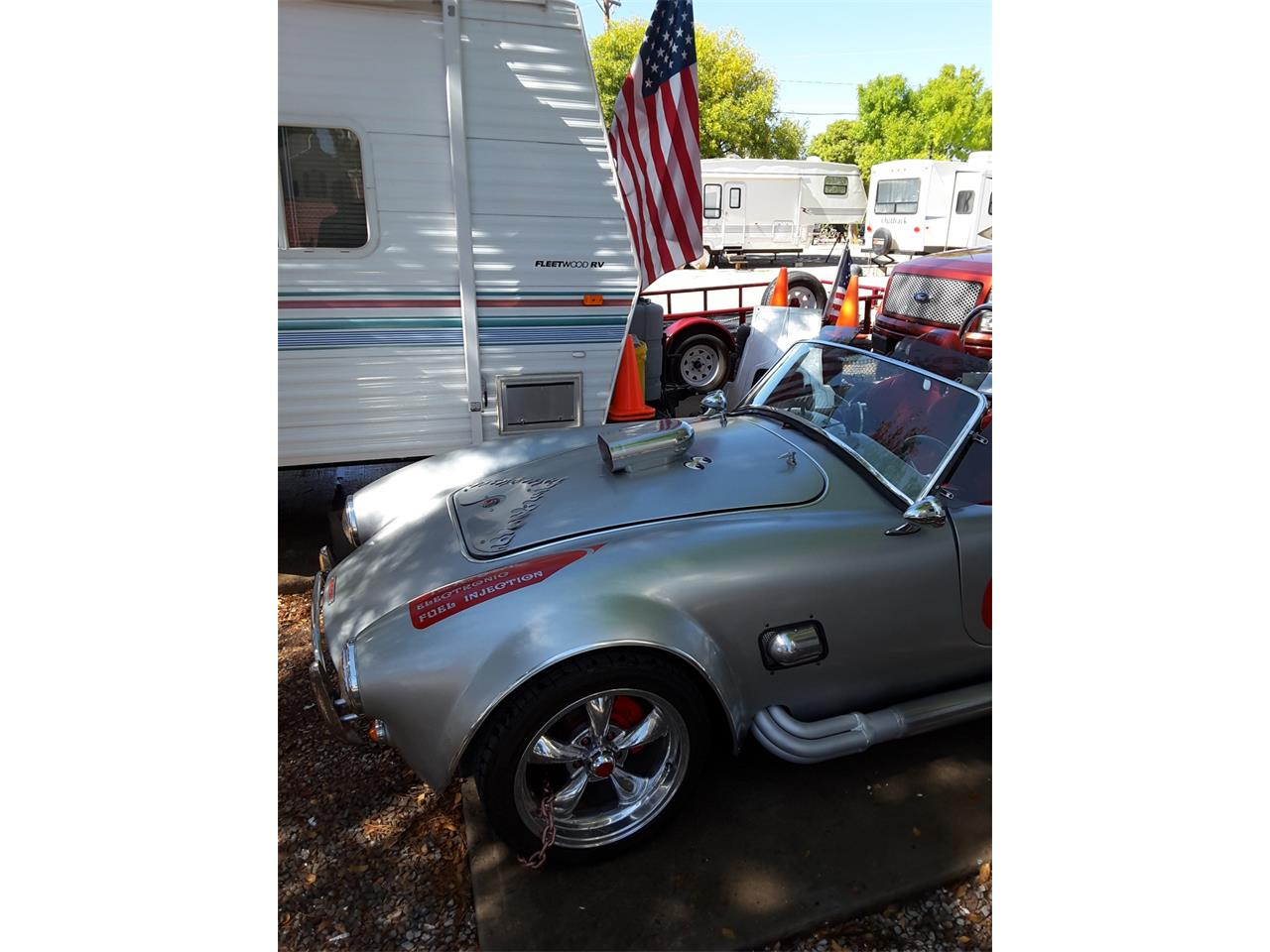 Large Picture of Classic 1965 Cobra - $30,000.00 Offered by a Private Seller - M1ZQ