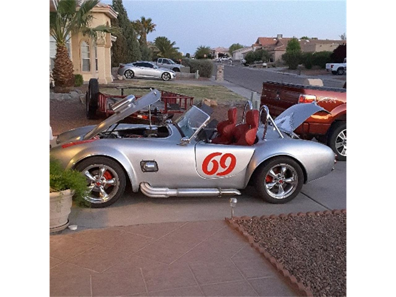 Large Picture of '65 Cobra located in Cantillo Texas - $30,000.00 Offered by a Private Seller - M1ZQ